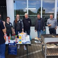 Lions Leo Service Day 2019